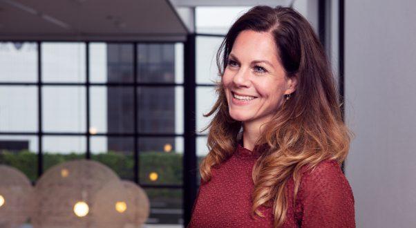 Cindy Verhoeven, Procesmanager Duurzame Handel