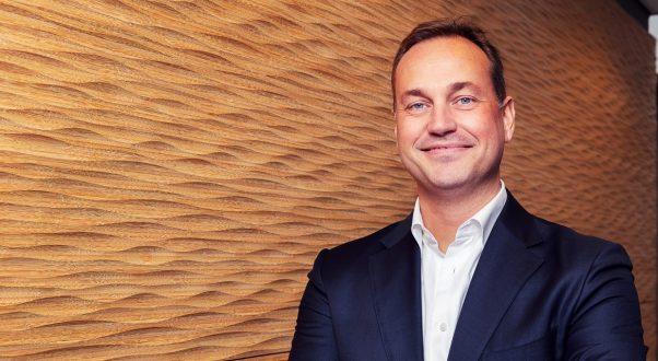 Pieter Morsink, Manager Inkoopluster Vers