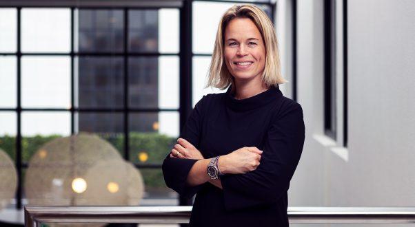 Doris Schenk, Sr. HR Business Partner