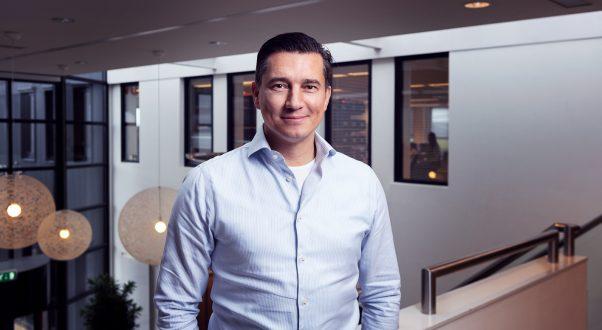 Mark-Jan Kivits, Manager Inckoopluster A-merk