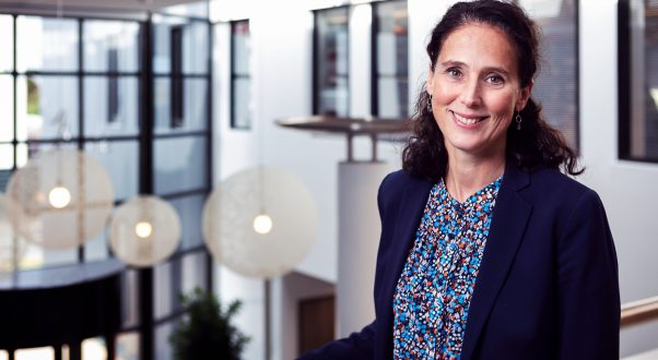 Chrischa Ligtenberg, Marketing Director